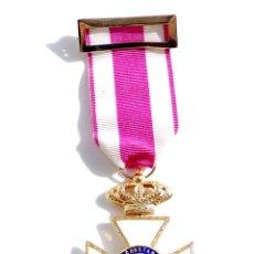 Militaria: MEDALLA CRUZ DE SAN HERMENEGILDO. Lote 102090187
