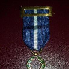 Militaria: CONDECORACION ORDEN DE CABALLERO AL MERITO CIVIL. Lote 102094503