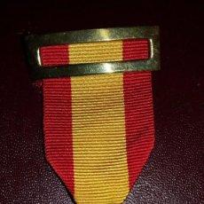 Militaria: CONDECORACION MEDALLA DEL CENTENARIO DE PALAFOX. Lote 102097627