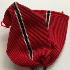 Militaria - Medalla Campaña Invierno del Este. Campaña de Rusia. 1941-1942. Ostmedaille. División Azul Alemania - 102810871