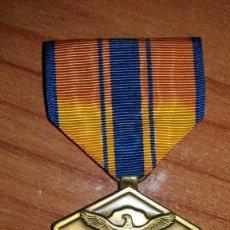 Militaria: CONDECORACION MEDALLA MERITO MILITAR, FUERZA AEREA, USA. Lote 102815759