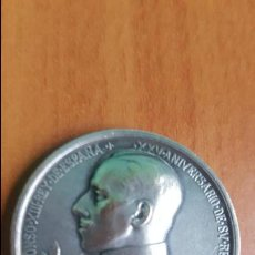 Militaria: MEDALLA CONMEMORATIVA DE ALFONSO XIII. Lote 103133447