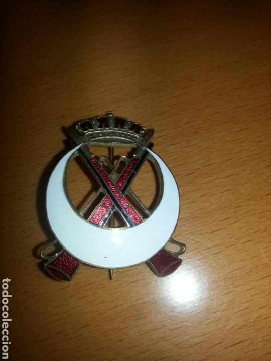 CONDECORACIÓN MILITAR REGULARES (Militar - Medallas Españolas Originales )