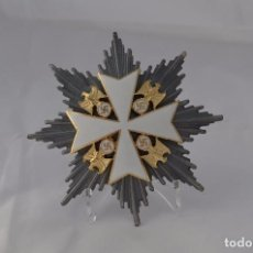 Militaria: WWII THE GERMAN STAR ORDER OF THE GERMAN EAGLE. Lote 103779819