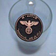 Militaria: WWII GERMAN WAFFEN SS 5./SS-PZ. DIV. GERMANIA. Lote 152496440