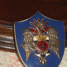 Militaria: INSIGNIA,DISTINTIVO DE IPS EJERCITO DEL AIRE (FRANCO). Lote 103886015