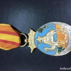 Militaria: MEDALLA SAHARA-IFNI DE OFICIAL. ¨ÉPOCA DE FRANCO. Lote 104060663