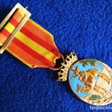 Militaria: MEDALLA MILITAR IFNI-SÁHARA. AÑO 1958. ÉPOCA DE FRANCO. Lote 104092683