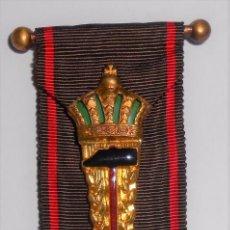 Militaria: MEDALLA BELGA . Lote 104311495