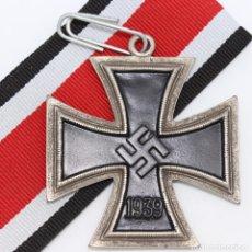 Militaria: MEDALLA CRUZ DE CABALLERO DE LA CRUZ DE HIERRO ALEMANIA NAZI TERCER REICH. Lote 180244461