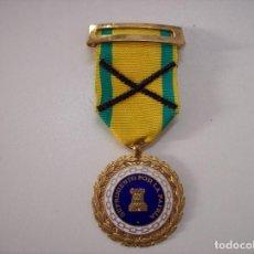 Militaria: MEDALLA SUFRIMIENTOS POR LA PATRIA ASPA NEGRA. Lote 104519171