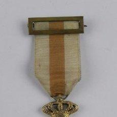 Militaria: MEDALLA CONSTANCIA MILITAR SUBOFICIAL, EPOCA DE JUAN CARLOS I.. Lote 104671831