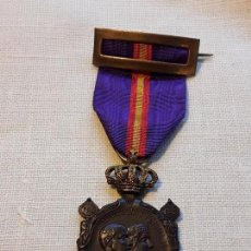 Militaria: MEDALLA SOMATÉN XX ANIVERSARIO REINADO ALFONSO XIII. Lote 105370403