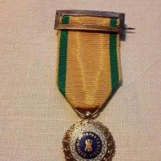 Militaria: MEDALLA SUFRIMIENTO POR LA PATRIA. Lote 105370891