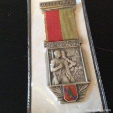 Militaria: MEDALLA. Lote 105681495