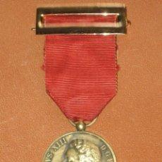 Militaria: MEDALLA DE LA PROCLAMACION DE ALFONSO XIII.. Lote 105682455