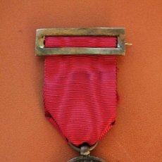 Militaria: MEDALLA DE LA CIUDAD DE ZARAGOZA. Lote 105839911