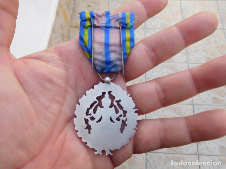 Militaria: Medalla de Camboya - Foto 2 - 105892339