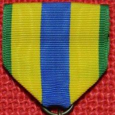 Militaria: ORIGINAL - USA - US ARMY - MEDALLA DE SERVICIO EN MEXICO 1911 - 1917. Lote 105990447