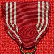 Militaria: ORIGINAL - USA - MEDALLA BUENA CONDUCTA EN EL EJERCITO - US ARMY FOR GOOD CONDUCT - 1941. Lote 133856258