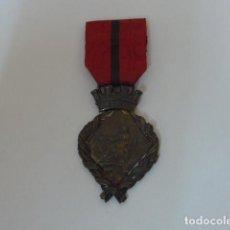Militaria: ANTIGUA MEDALLA DE LA CAMPAÑA DE CUBA, 1873, ORIGINAL.. Lote 106022667