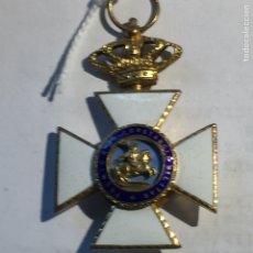 Militaria: CRUZ DE SAN FERNANDO ÉPOCA ACTUAL. Lote 106032747