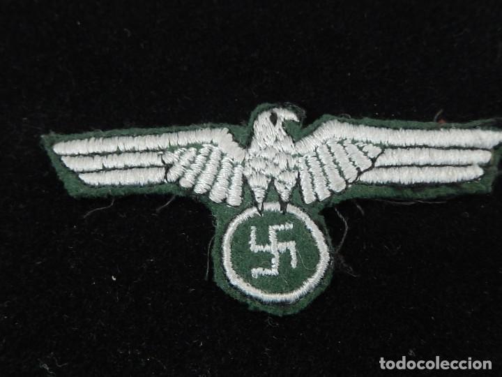 Militaria: Cuadro conjunto de recompensas, distintivos relacionados con la División Azul / Ejército Alemán (2) - Foto 22 - 106644455