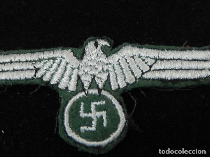 Militaria: Cuadro conjunto de recompensas, distintivos relacionados con la División Azul / Ejército Alemán (2) - Foto 23 - 106644455