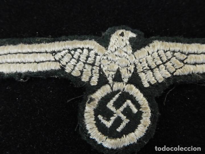 Militaria: Cuadro conjunto de recompensas, distintivos relacionados con la División Azul / Ejército Alemán (2) - Foto 25 - 106644455