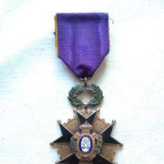 Militaria: PREMIO AL MÉRITO. Lote 106779031