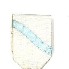 Militaria: MEDALLA DEL CENTENARIO DE LA BATALLA DE PUENTE SAMPAYO 1809-1909. Lote 107029451