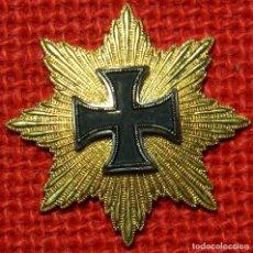 Military - Estrella de la Gran Cruz de la Cruz de Hierro Prusia 1815 (Alemania) - Göde - 80 mm - 107189507