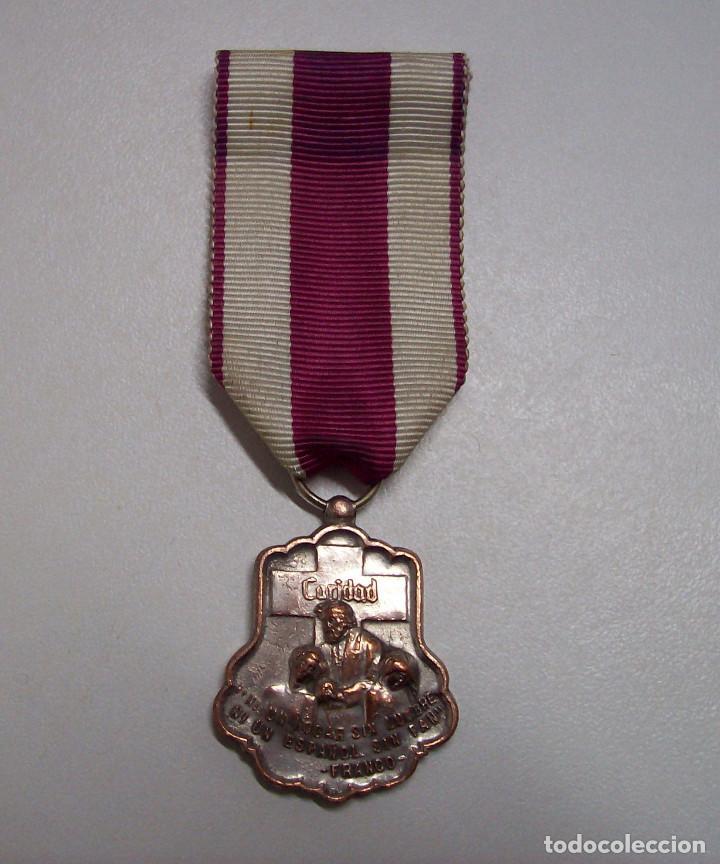 MEDALLA PLATO UNICO (Militar - Medallas Españolas Originales )
