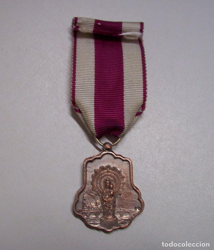 Militaria: MEDALLA PLATO UNICO - Foto 2 - 107434755