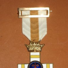 Militaria: MEDALLA. CRUZ DE LA CONSTANCIA 1959. Lote 107495147