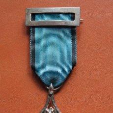 Militaria: MEDALLA DEL SAHARA 1977. TEATRO DE OPERACIONES. Lote 107533015