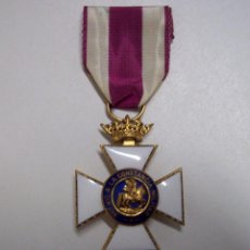 Militaria: MEDALLA SAN HERMENEGILDO EPOCA FRANCO. Lote 107721347