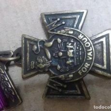 Militaria: MEDALLA MILITAR. Lote 108344491