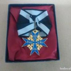 Militaria: MEDALLA MILITAR FRANCESA. Lote 108344919