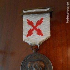 Militaria: MEDALLA GUERRA CIVIL REQUETES.. Lote 108678151