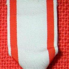 Militaria: MONTENEGRO - ORDEN DE DANILO I - 1852 - TAMAÑO REAL - ESCALA 1:1 - ALTA CALIDAD.. Lote 109184875