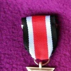 Militaria: CRUZ DE HIERRO DE 2ª. CLASE, REGLAMENTO DE 1957.. Lote 109778587