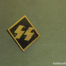 Militaria: INSIGNIA DE LAS S.S.. Lote 110127111