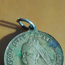 Militaria: MEDALLA REINA VICTORIA (1819-1901). Lote 110788992