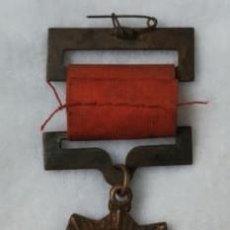 Militaria: BONITA MEDALLA MILITAR CHINA . Lote 111494411