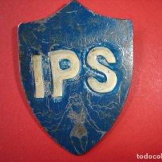 Militaria: INSIGNIA DE MILICIAS UNIVERSITARIAS, PRIMERA EPOCA (I.P.S.). Lote 111874451