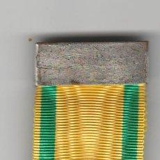Militaria: MEDALLA MUTILADO POR LA PATRIA-FRANCO-18 DE JULIO DE 1936. Lote 111923163