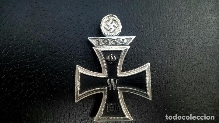 CRUZ HIERRO WWI SPANGE 1939 (Militar - Reproducciones y Réplicas de Medallas )