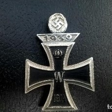 Militaria: CRUZ HIERRO WWI SPANGE 1939. Lote 112100959