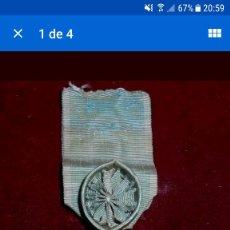 Militaria: MEDALLA CARLOS III. Lote 112467579